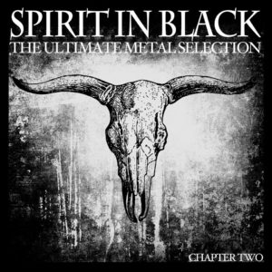 Spirit in Black, Powerwolf, Hopelezz, Kreator,Atrocity,Ultimate
