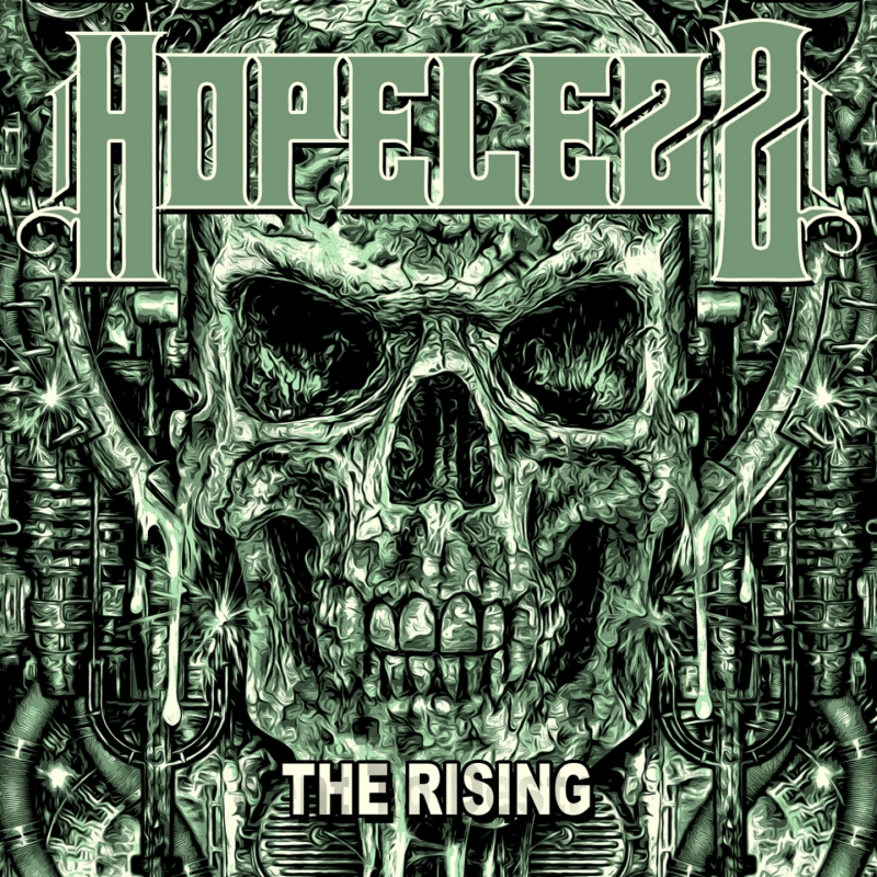 Hopelezz, The Rising,Insomnia, Streaming,Download, Single