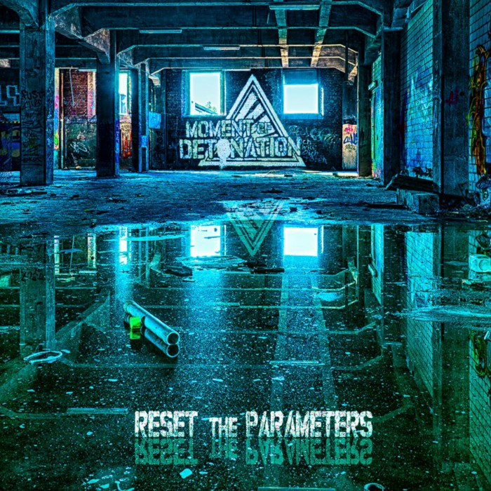 Reset,The,Parameters,Moment of Detonation