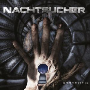 Nachtsucher, Komm mit mir, Sonicscars Records, FBP Music Publishing